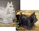 Scottish Terrier #2675