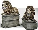 Grand Lion #2717L, #2717R