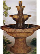 Grenoble 3-Tier Fountain #5231F12