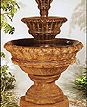 Valencia 3-Tier Fountain #5501F6