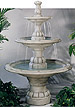 New Large Contemporary Tier Fountain #5532F6