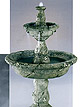 Small Tazza Tier Fountain #5562F