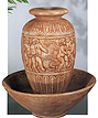 Roman Jar Fountain #5869F