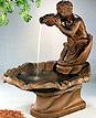 Triton Fountain #5870F