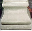 Doric Pedestal #7300