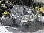 Looking Glass WaterFall and Pond