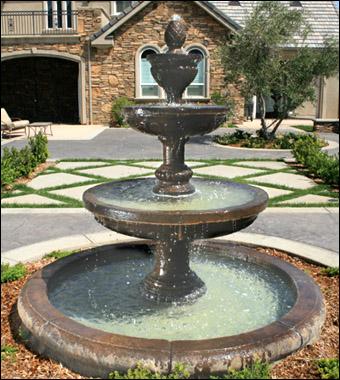 Attrayant Elite World Of Fountains And Statuaries